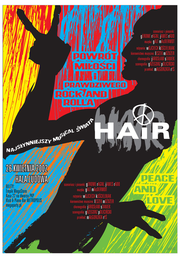 hair-doszyń